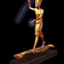 3 Egipčani in ribolov 3