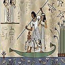 3 Egipčani in ribolov 5