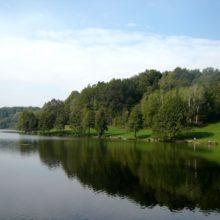 Blaguško jezero 1