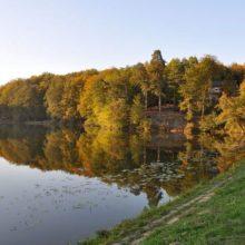 Negovsko jezero 2