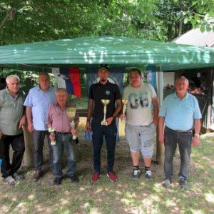 Pokal občine Sv.Jurij ob Ščavnici 2019 32
