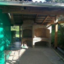 Ribiški dom Gradišče 3